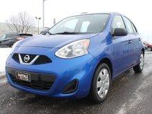 Nissan Micra SUPER ECONOMIQUE*GARANTIE PROLONGEE INCLUSE!* 2015