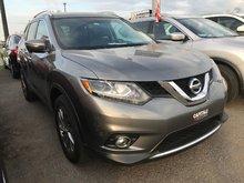 Nissan Rogue SL*AWD*GPS*TOIT*EN ATTENTE D'APPROBATION! 2015
