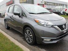 Nissan Versa Note AUTO*SL*GPS*GARANTIE PROLONGEE INCLUSE!* 2017