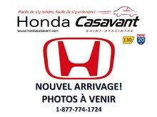 Honda Fit LX 2013 GARANTIE PROLONGÉE INCLUSE!
