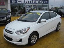 Hyundai Accent L 2013 ** 44.16 $  par semaine **