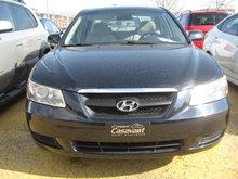 Hyundai Sonata GL ** nouvel arrivage photos à venir ** 2007