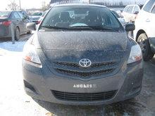 Toyota Yaris Automatique 2008 **nouvel arrivage photos à venir**