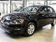 2015 Volkswagen Golf (NOUVEAU PRIX) TDI CERTIFIE
