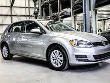 Volkswagen Golf Trendline 1.8TSI 2015