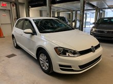 Volkswagen Golf Trendline 1.8 TSI Auto 2016