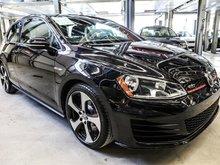 2015 Volkswagen GTI None