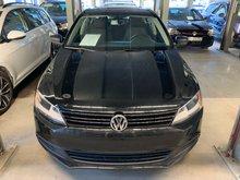 2013 Volkswagen Jetta Sedan TRENDLINE PLUS + AC + AUTO