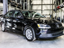 Volkswagen Jetta Sedan Trendline+ 2014
