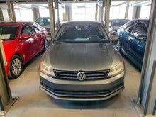 2015 Volkswagen Jetta TRENDLINE PLUS +++ (BACKUP CAM)(AUTO)(CLEAN)