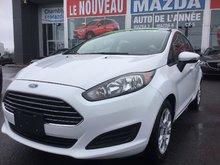 Ford Fiesta SE, BLUETOOTH, RÉGULATEUR DE VITESSE, MAGS, A/C 2014 JAMAIS ACCIDENTÉ