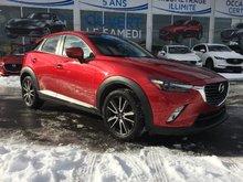 Mazda CX-3 PROMOTION CX-3 2016 À 2018 À PARTIR DE 16945$ 2016 WOW PROMOTION CX-3 2016 À 2018 GX, GS, GT LIQUIDATION