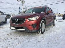 Mazda CX-5 GX, AWD, BLUETOOTH, DÉMARREUR À DISTANCE, A/C,MAGS 2013 JAMAIS ACCIDENTÉ, BAS KILOMÉTRAGE