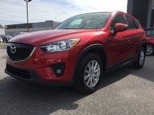 Mazda CX-5 GS, TOIT, SIÈGES CHAUFFANTS, BLUETOOTH, CAMERA 2015 JAMAIS ACCIDENTÉ, UN SEUL PROPRIÉTAIRE