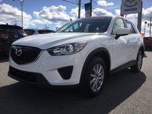 Mazda CX-5 **RÉSERVÉ**, GX, BLUETOOTH, RÉGULATEUR, A/C, MAGS 2015 JAMAIS ACCIDENTÉ, UN SEUL PROPRIÉTAIRE