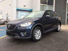 Mazda CX-5 GS,DEMARREUR, TOIT, SIEGES CHAUFFANTS,BLUETOOTH 2016 JAMAIS ACCIDENTÉ, UN SEUL PROPRIETAIRE