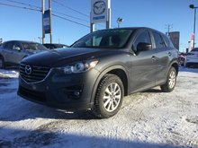 Mazda CX-5 GS, AWD, TOIT, SIEGES CHAUFFANT, 2016 JAMAIS ACCIDENTÉ, RETOUR DE LOCATION