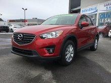Mazda CX-5 GS, TOIT, SIÈGES CHAUFFANTS, BLUETOOTH, MAGS, A/C 2016 JAMAIS ACCIDENTÉ, UN SEUL PROPRIÉTAIRE, GARANTIE JUSQU'EN JUILLET 2020