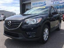 Mazda CX-5 GX, 2016.5, BLUETOOTH, MAGS, RÉGULATEUR VITESSE 2016 JAMAIS ACCIDENTÉ, NOUVEL ARRIVAGE