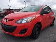 Mazda Mazda2 GX, NOUVEL ARRIVAGE, PNEUS D'HIVER ET ÉTÉ 2011 JAMAIS ACCICENTÉ