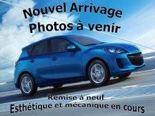 Mazda Mazda3 GS-SKY, SIÈGES CHAUFFANTS, BLUETOOTH, MAGS, A/C 2014 JAMAIS ACCIDENTÉ, UN SEUL PROPRIÉTAIRE