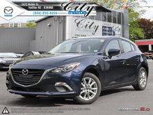 2014 Mazda MAZDA3 SPORT GS GS-SKY