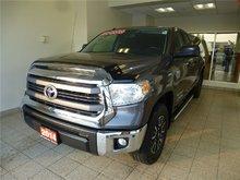 2014 Toyota Tundra TRD DBL CAB
