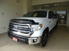 2015 Toyota Tundra TRD CREWMAX 5.7L 4X4
