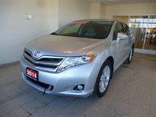 2014 Toyota Venza Base