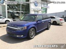 2014 Ford Flex Limited  - Leather Seats -  Bluetooth - $195.93 B/W