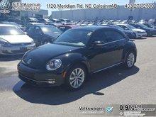 2014 Volkswagen Beetle 1.8 TSI Highline  - Certified - Sunroof - $136.60 B/W