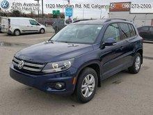 2015 Volkswagen Tiguan Trendline  - $147.50 B/W
