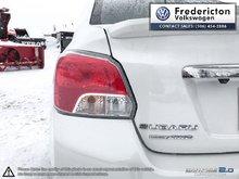 2016 Subaru Impreza 4Dr Limited Pkg at
