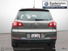 2011 Volkswagen Tiguan Comfortline 6sp at Tip 4M