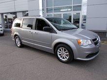 Dodge Grand Caravan SXT PLUS 2013