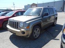 Jeep Patriot North Edition 4X4 2008