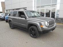 Jeep Patriot North Edition 4X4 2012