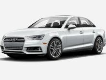 2019 Audi A4 Technik