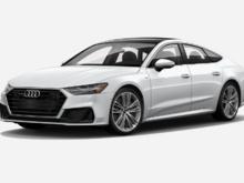 2019 Audi A7 Technik