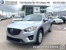 2016 Mazda CX-5 GS  - Navigation -  Sunroof - $186 B/W
