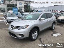 2014 Nissan Rogue SV  - Sunroof -  Bluetooth -  Heated Seats - $137.62 B/W