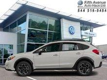 2015 Subaru XV Crosstrek Touring  - $166.28 B/W