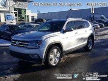 2018 Volkswagen Atlas Execline 3.6 FSI  - Certified - $330.30 B/W