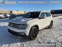 2019 Volkswagen Atlas Execline 3.6 FSI  - Navigation - $381.39 B/W
