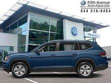 2019 Volkswagen Atlas Execline 3.6 FSI  - $391.98 B/W