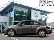 2015 Volkswagen Beetle 1.8 TSI Comfortline  - Certified - $146.60 B/W