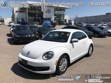 2015 Volkswagen Beetle 1.8 TSI Trendline  - Certified - $135.81 B/W