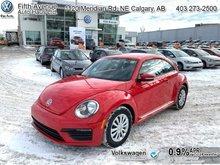 2017 Volkswagen Beetle Trendline  - Certified - $128.62 B/W