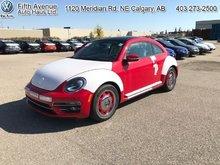 2018 Volkswagen Beetle Coast  - Style Package - $193.18 B/W