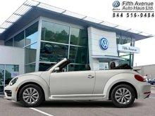 2019 Volkswagen Beetle Dune Auto  - Navigation - $249 B/W
